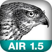 Adobe AIR 1.5 Cookbook adobe air download