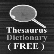 Thesaurus Dictionary Free