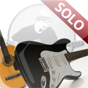 Solo Guitar Lessons
