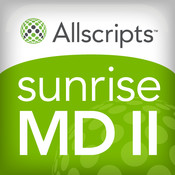 Sunrise Mobile MD II