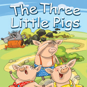 Three Little Pigs HD