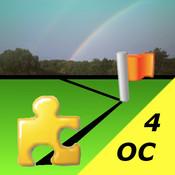 Geocaching Buddy 4 OC