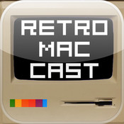 RetroMacCast Mobile double click