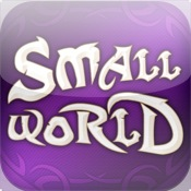 Small World for iPad