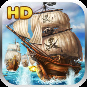 The Pirate Hunter HD