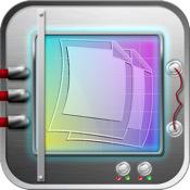 Photo Editor HD Lite