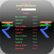 Intraday Calculator
