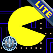 PAC-MAN Lite for iPad