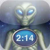 Alarming Alien Clock existence
