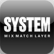 SYSTEM & SYSTEM HOMME system keylogger