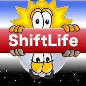 ShiftLife Organizer