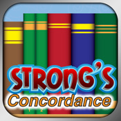 Strong`s Concordance