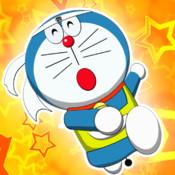 Doraemon Trampoline