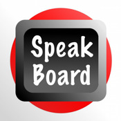Japanese Speak Board