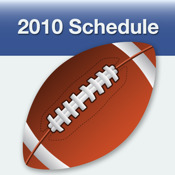2010 iCal Chicago Bears