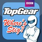 Top Gear: Where`s Stig?