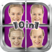 FotoBooth 10-in-1! Lite