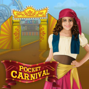 Pocket Carnival 3D HD disney carnival