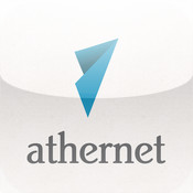 Athernet - Fingertips