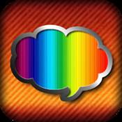 Color Text Messages.