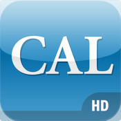 Californian for iPad