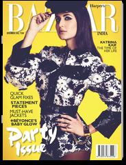 Harper`s Bazaar India