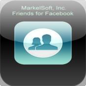 Friends for Facebook friends