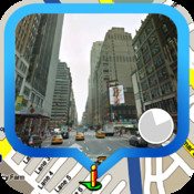 Live Streets View HD