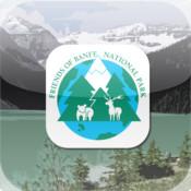Banff Park Companion