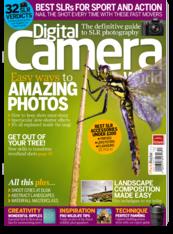 Digital Camera World hp 715 digital camera