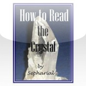 How to Read Crystals collect all the crystals