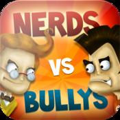 Nerds vs Bullys Free