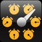 Simple Timer M (Multi) translator timer