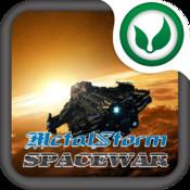 MetalStorm:SpaceWar