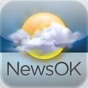 NewsOK weatherwatch