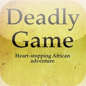 Deadly Game (Thriller)