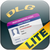 Driving Licence Lite