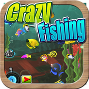 New Crazy Fishing Fun