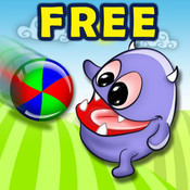 Roll The Candy Free HD