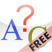 Toddler Alphabet (Free)