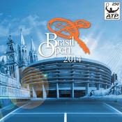 Brasil Open 2014 for iPad