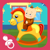 Baby in the house 2 – baby home decoration game for little girls and boys to celebrate new born baby