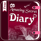 My Amazing Secret Diary