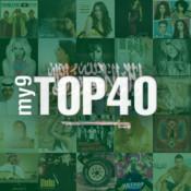 my9 Top 40 : SA جداول موسيقى music videos