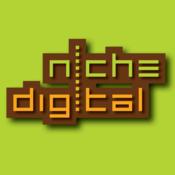 Niche Digital Conference digital comic