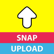 Snap Upload For Snapchat