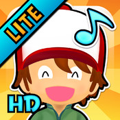 My First Songs Lite - Music game for kids and toddlers. Catch the rhythm and sing along popular children songs! utorrent songs to ipod