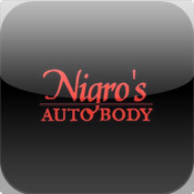 Nigro`s Auto Body Accident Assistant auto body painting