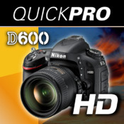 Nikon D600 from QuickPro HD nikon d80 sale