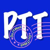 批踢踢快訊 (PTT News App) -- 一個簡單的批踢踢閱讀器 App